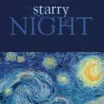 Book Cover - Starry Night